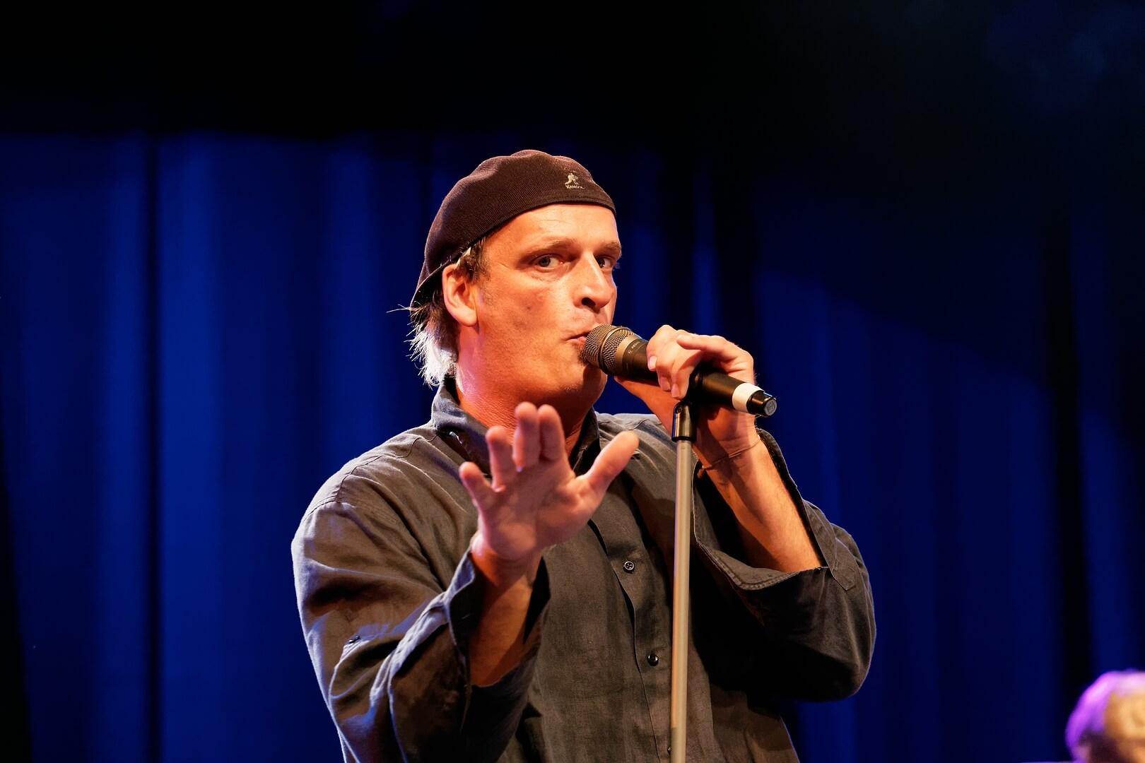 Joi Dreisbach - Vocals